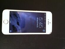 iPhone 5s 16GB Logan Central Logan Area Preview