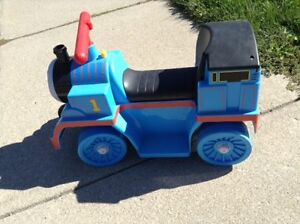 Thomas the Engine Riding Toy