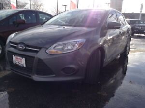 2014 Ford Focus SE Bluetooth, Heated Seats