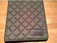 Barbour mini iPad luxury case