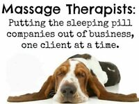 INTRODUCTORY OFFER - £45 - FOR YOUR 1st 60 minute massage - Highly trained MASSAGE therapists ..