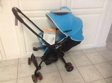 Combo stroller Alfredton Ballarat City Preview