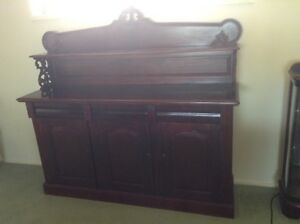 Chiffoniere/sideboard Soldiers Point Port Stephens Area Preview