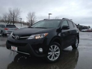 2015 Toyota RAV4 NAVIGATION, POWER TAILGATE, BACKUP CAMERA