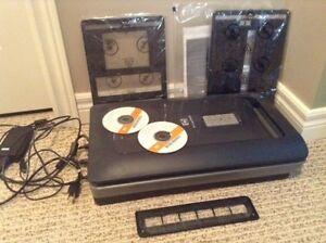 HP Scanjet 4050 Scanner