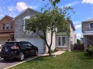 Beautiful Big Detached House on Rent