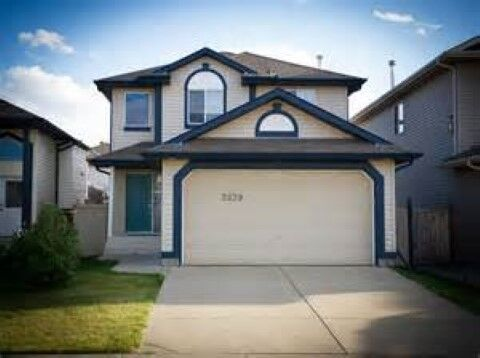 4 To 6 Bedroom N W E Calgary Houses With Garages