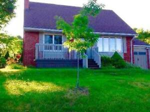 Detached 3BR/2WR + Finished Basement in Expensive Area