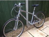 Hybrid Bike Unisex