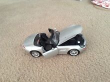 BMW Z4 model car (no longer available) Lyons Woden Valley Preview