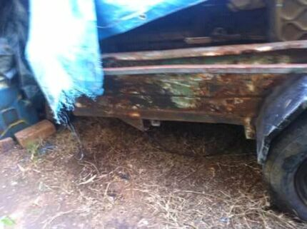 6x4 trailer Muswellbrook Muswellbrook Area Preview