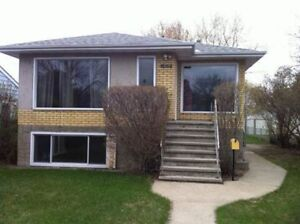 3 BED HOME WITH LARGE YARD AND 2 CAR GARAGE