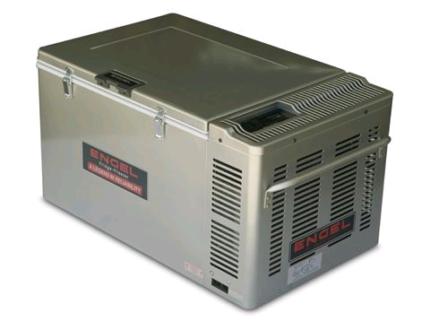 Engel 60L Fridge/Freezer