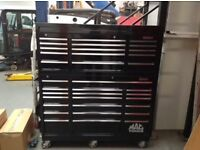 Mac Tools Tool Boxes