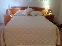 Bedspread Sunnybank Hills Brisbane South West Preview