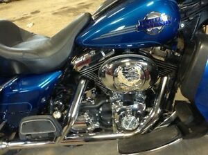 Harley Davidson for sale or trade Peterborough Peterborough Area image 5