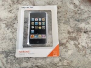 iPod touch hard shell