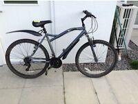 Muddy fox Ruthless mountain bike
