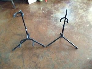 Guitar stands. $25 for both