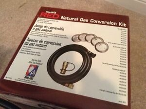 Char broil converter (gas to propane) Kitchener / Waterloo Kitchener Area image 2