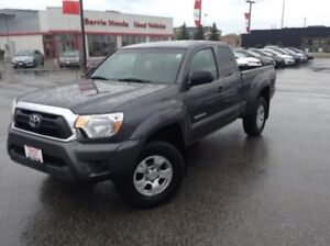 2014 Toyota Tacoma ALLOYS !!!
