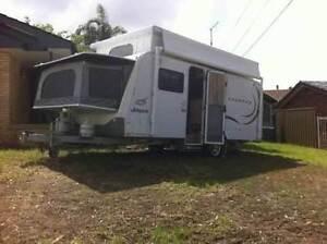 2012 Jayco Expanda Model 16.49HL Windsor Hawkesbury Area Preview