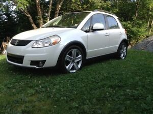Looking to buy any Suzuki SX4