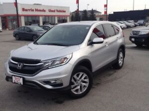 2015 Honda CR-V EX-L Bluetooth, Sunroof, Heated Seats, Backup...