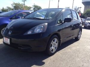 2014 Honda Fit LX Bluetooth, Voice Command