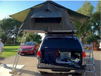 Brand New Roof Top Tent For Sale .92