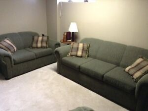 Couch And Loveseat Cornwall Ontario image 3