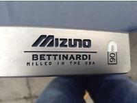 Mizuno Bettinardi C06 putter