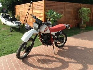 Honda XL 250R Trail Bike Tallwoods Village Greater Taree Area Preview