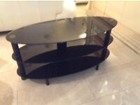 Television / Coffee table
