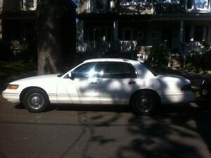 1997 Mercury Grand Marquis $500 or best offer
