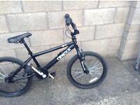 BMX Kobe bike