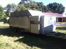 ULTIMATE TOY HAULER TRAILER - MUST GO.. Sunnybank Brisbane South West Preview
