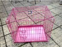 Easipet Dog Cage