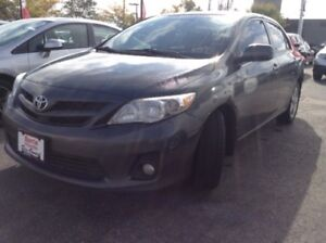 2011 Toyota Corolla LE Bluetooth, Voice Command, Heated Seats