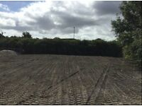 Land for sale, Sutton in Ashfield, visible from A38, Suitable for leisure use STPP