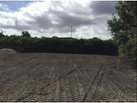 0.4 Acres of Land for sale, Sutton in Ashfield, visible from A38, suit drive thru STPP