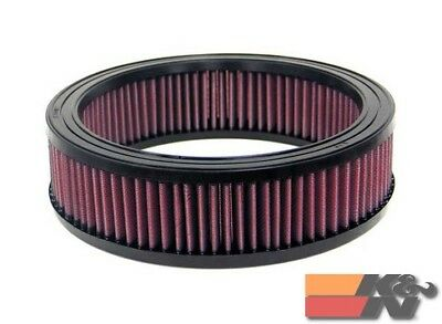 KN Replacement Air Filter For NISSAN LAUREL L4 20L DSL  1981 1984 E 9080