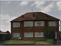 Two Bedroom Garden Flat Available now in North Circular Road, London, NW10 OHP !!