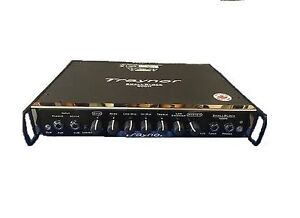 Traynor Amps Small Block 500H 4 OHM MICRO HEAD 500 Watt