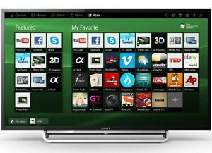 "SONY 48"" WiFi 1080p LED HDTV (KDL48W600B) Smart TV"