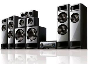 Sony muteki 7.2 surround sound