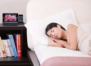 iPod and iPhone Dock Clock Radio - Sony (2 available at $39 each) Darch Wanneroo Area Preview