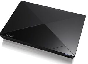 Sony blue-ray discs player with Wifi Macquarie Park Ryde Area Preview