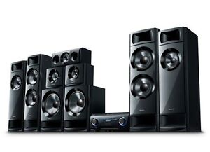 SONY MUTEKI 7.2 surround Seacombe Gardens Marion Area Preview
