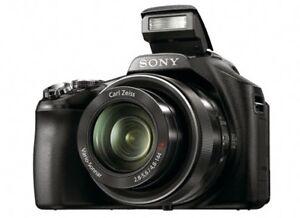 Caméra Sony Cyber-Shot DSC-HX100V